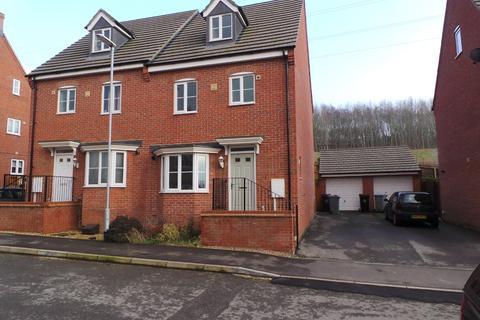 4 bedroom property to rent - Eyam Way, , Grantham, NG31 7FT