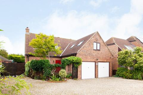 5 bedroom detached house for sale - Woodsong, Moor Monkton