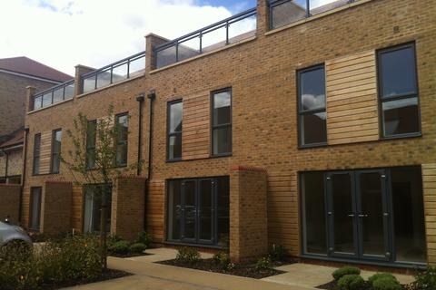 4 bedroom terraced house to rent - Yeoman Drive, Cambridge