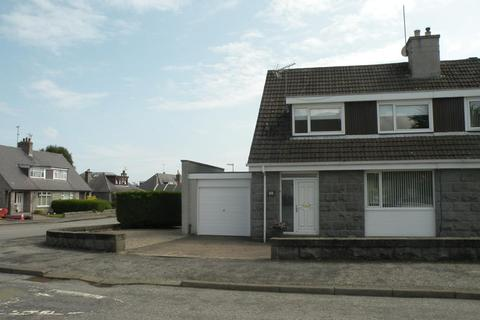 3 bedroom semi-detached house to rent - Woodend Crescent, Aberdeen, AB15