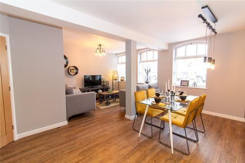 2 bedroom flat for sale - The Boot Factory, Beaconsfield Road, St. George, Bristol, BS5