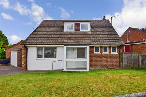 3 bedroom bungalow for sale - Trapfield Close, Bearsted, Maidstone, Kent