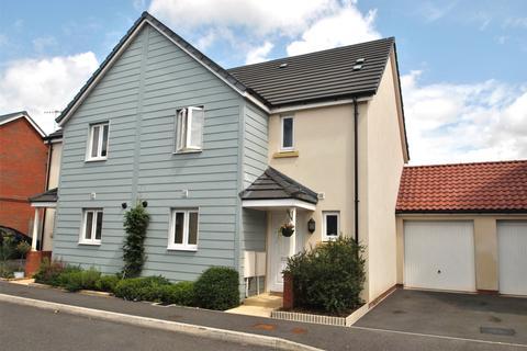 3 bedroom semi-detached house for sale - Churchill Road, Bideford
