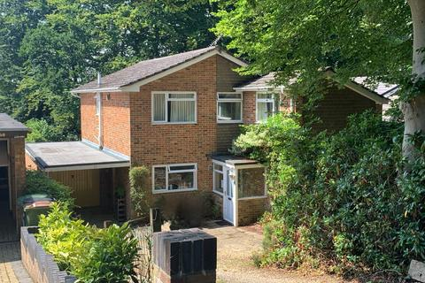5 bedroom property for sale - Chalk Hill, West End, Southampton, SO18