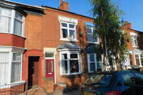 3 bedroom terraced house to rent - Stuart Street, Leicester LE3 0DU