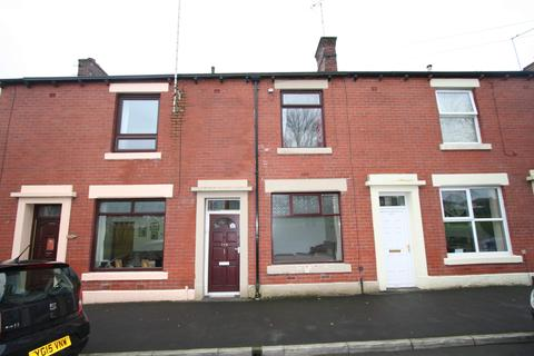 2 bedroom terraced house to rent - greenbank road, Syke, Rochdale