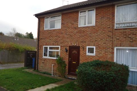 4 bedroom end of terrace house to rent - Hockenmead Road, Poundhill, Crawley, Crawley RH10