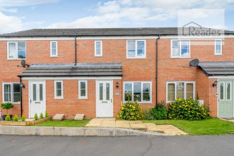3 bedroom terraced house for sale - Ffordd Rowlands, Buckley CH7 3