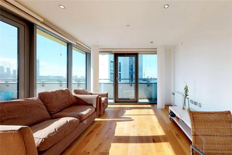 2 bedroom penthouse to rent - Craig Tower, 1 Aqua Vista Square, London, E3