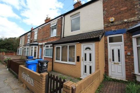 2 bedroom terraced house to rent - Oakland Villas, Reynoldson Street, Hull, East Riding Yorkshire, HU5