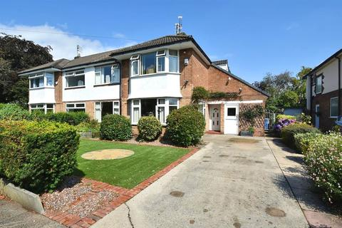 4 bedroom semi-detached house for sale - Harewood Avenue, Sale