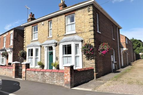 5 bedroom detached house for sale - Church Street, Holbeach