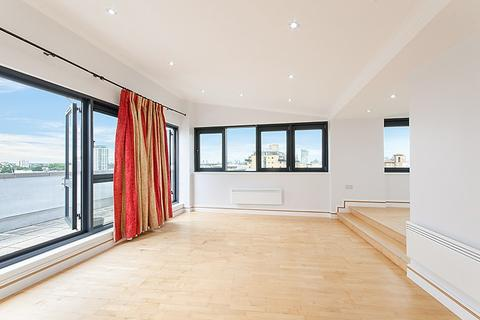 2 bedroom flat to rent - Langbourne Place, London, London, E14