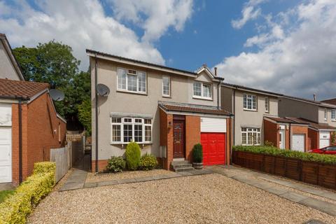 4 bedroom detached house for sale - 40 St Johns Drive, Dunfermline, KY12 7TL