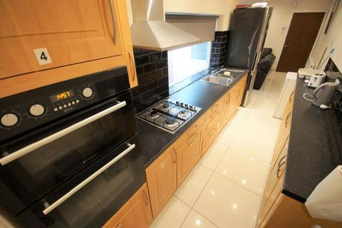 5 bedroom terraced house to rent - Mowbray Street, Coventry