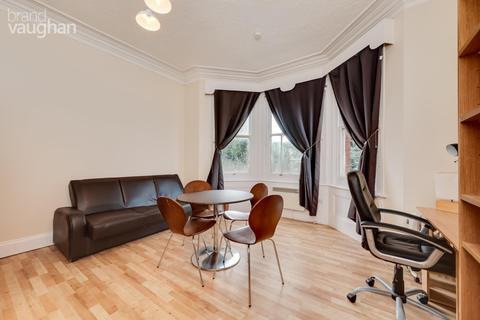 Studio to rent - Preston Road, Brighton, BN1