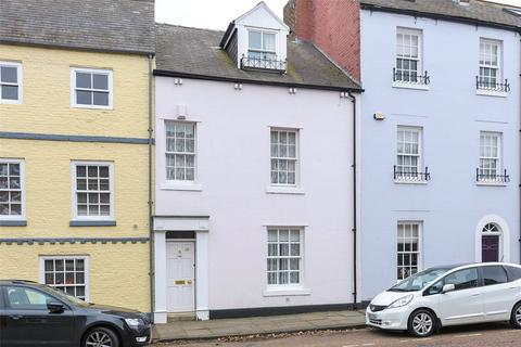 3 bedroom terraced house to rent - Gilesgate, Durham City, DH1