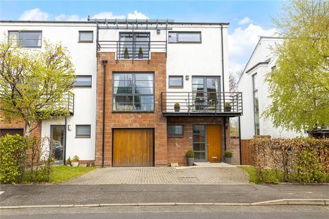 4 bedroom terraced house for sale - Southbrae Gardens, Jordanhill, Glasgow