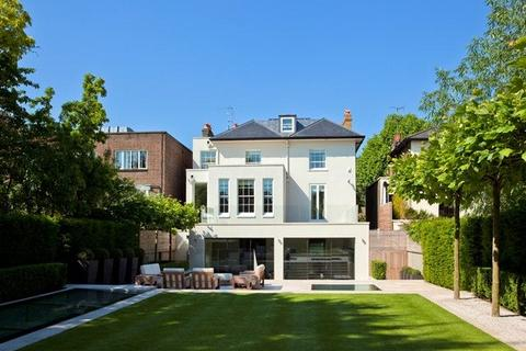 5 bedroom detached house for sale - Hamilton Terrace, St John's Wood, London, NW8