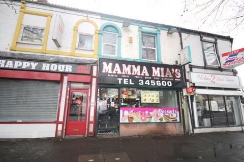 Restaurant for sale - London Road, Derby, Derbyshire, DE1