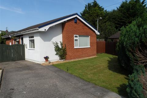 2 bedroom bungalow for sale - Bracken Close, Broughton, Chester, CH4