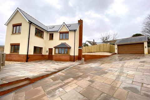 5 bedroom detached house for sale - Cook Rees Avenue, Neath, Neath Port Talbot. SA11 1JU