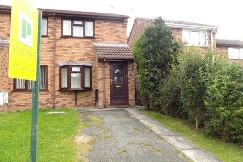 2 bedroom semi-detached house to rent - Farm Road, Buckley, CH7 2NY.