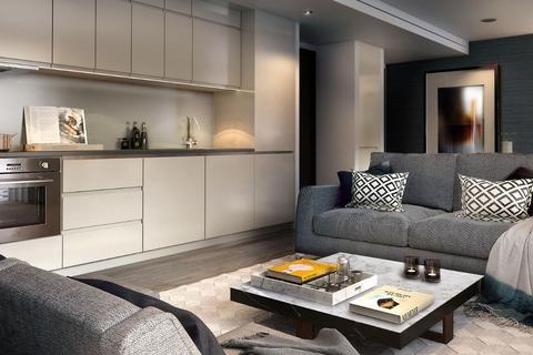 1 bedroom apartment to rent - City Suites,  Chapel Street, Salford