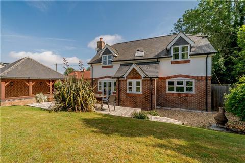 4 bedroom detached house for sale - Long Lane, Shaw, Newbury, Berkshire, RG14