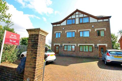 5 bedroom semi-detached house to rent - Highfield Road, Heath, Cardiff, CF14 3RE