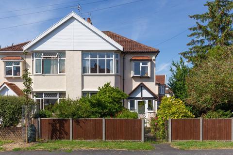 3 bedroom semi-detached house for sale - Bibury Crescent, Henleaze, Bristol, BS9