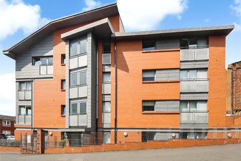 2 bedroom flat for sale - Flat 1/2, 36 Keith Court, Glasgow, G11