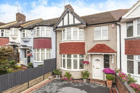 3 bedroom terraced house for sale - Chelmsford Road, Southgate