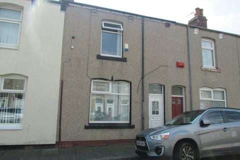 2 bedroom terraced house for sale - STEPHEN STREET, HART LANE, HARTLEPOOL