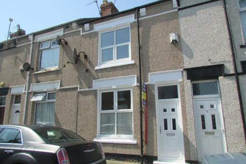 2 bedroom terraced house for sale - RAEBURN STREET, HART LANE, HARTLEPOOL