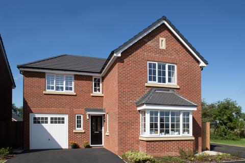 4 bedroom detached house for sale - Linley Grange, Stricklands Lane, Poulton-le-Fylde, Lancashire, FY6 0LL