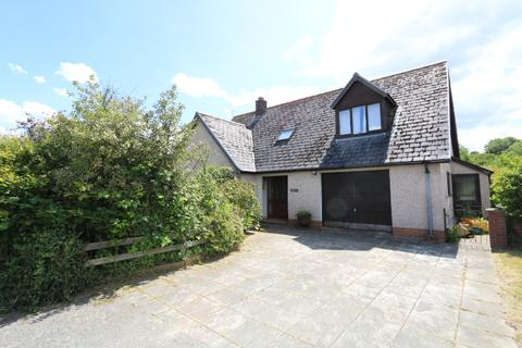 4 bedroom detached bungalow for sale - Dorlan, Penegoes, Machynlleth SY20 8UN