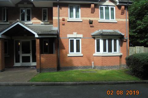 1 bedroom ground floor flat to rent - Admiral Place, Moseley, Birmingham B13
