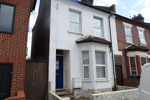 3 bedroom end of terrace house to rent - Naseby Road, Luton LU1