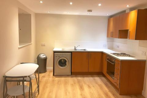 1 bedroom apartment to rent - Tower 1, Lakeside Rise, Blackley