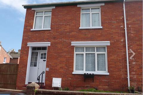 3 bedroom end of terrace house to rent - Elmbank gardens, Paignton TQ4