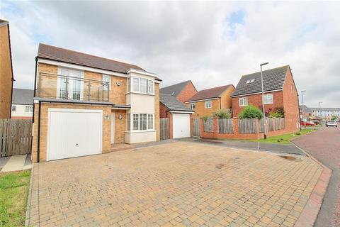 4 bedroom detached house for sale - Derwent Water Drive, Stella Riverside, Blaydon,NE21 4FJ