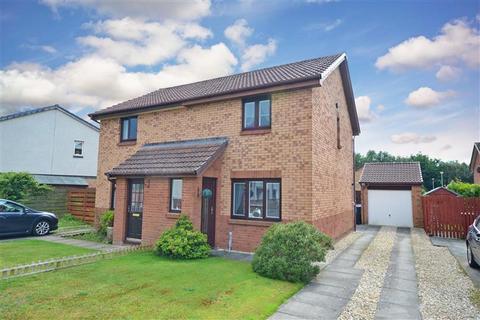 3 bedroom semi-detached house for sale - 26 Pentland Drive, Prestwick, KA9 2TH