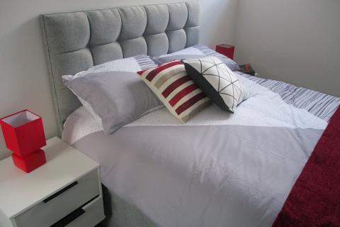 2 bedroom apartment to rent - 2 Captain Street, Bradford, West Yorkshire, BD1