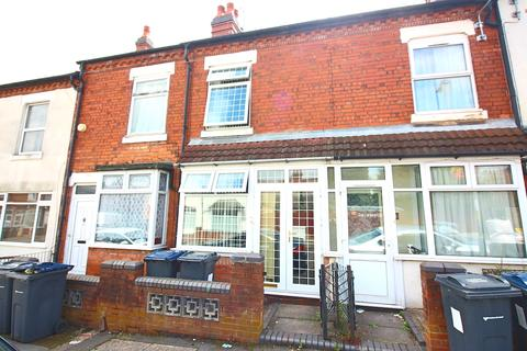 3 bedroom terraced house for sale - Towyn Road, Moseley, Birmingham B13