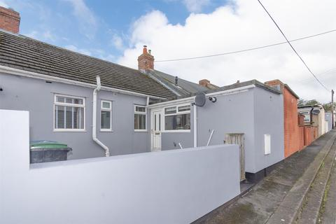 2 bedroom terraced bungalow for sale - Second Street, Bradley Bungalows, Consett, DH8 6JX