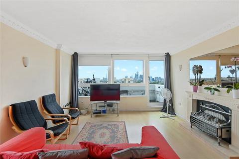 2 bedroom flat for sale - Waterview House, Carr Street, London, E14