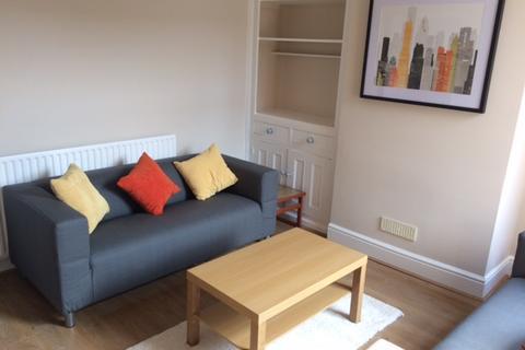 4 bedroom terraced house to rent - Shaw Street, Derby DE22