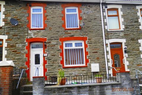 3 bedroom terraced house to rent - 26 Adare Street, Gilfach Goch, Rhondda Cynon Taff. CF39 8RU