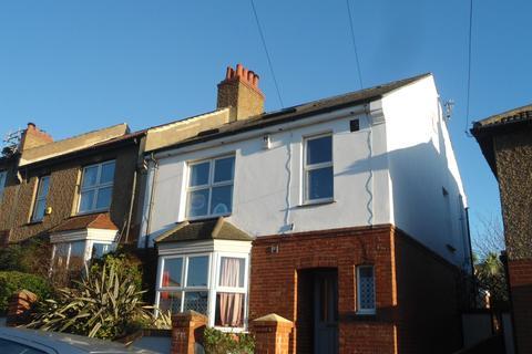 5 bedroom terraced house to rent - Queens Park Rise, Queens Park